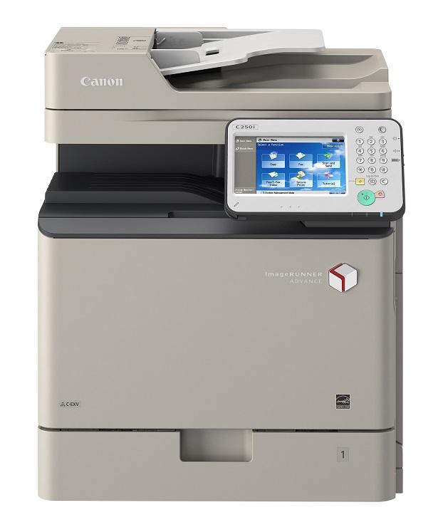 canon imagerunner advance c250i 1