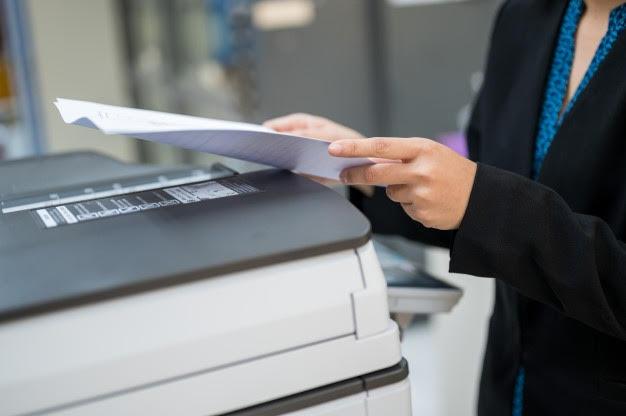 Zakup kserokopiarki do małego biura